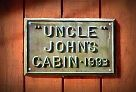 Uncle John's Cabin